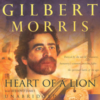 Heart of a Lion - Gilbert Morris