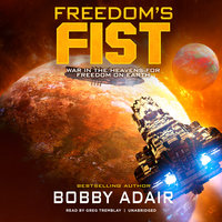 Freedom's Fist - Bobby Adair