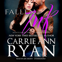Fallen Ink - Carrie Ann Ryan