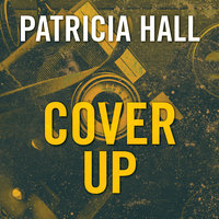 Cover Up - Patricia Hall