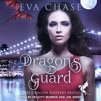Dragon's Guard - Eva Chase