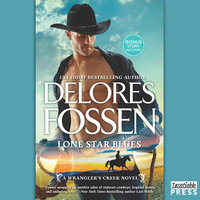 Lone Star Blues - Delores Fossen