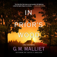 In Prior's Wood - G.M. Malliet