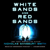 White Sands and Red Sands - Nicholas Sansbury Smith