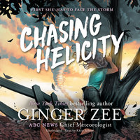 Chasing Helicity - Ginger Zee