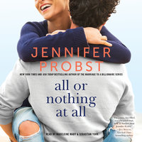 All or Nothing at All - Jennifer Probst