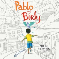 Pablo and Birdy - Alison McGhee