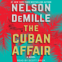 The Cuban Affair - Nelson DeMille