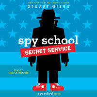 Spy School Secret Service - Stuart Gibbs