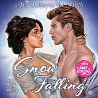 Snow Falling - Jane Gloriana Villanueva