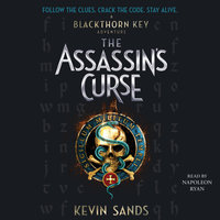 The Assassin's Curse - Kevin Sands