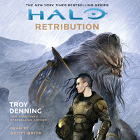 Halo: Retribution - Troy Denning
