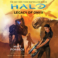 HALO: Legacy of Onyx - Matt Forbeck