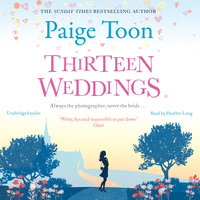 Thirteen Weddings - Paige Toon