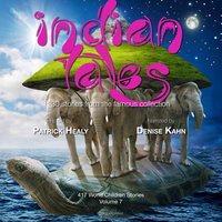 Indian Tales - Patrick Healy
