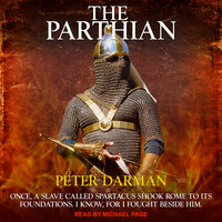 The Parthian - Peter Darman