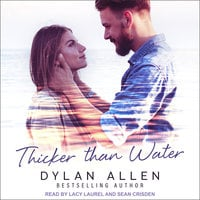 Thicker than Water - Dylan Allen