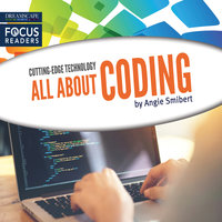 All About Coding - Angie Smibert
