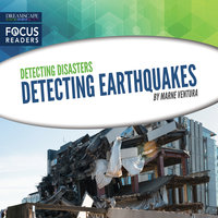 Detecting Earthquakes - Marne Ventura