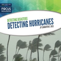 Detecting Hurricanes - Samantha S. Bell