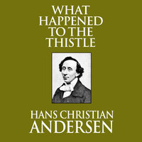 What Happened to the Thistle - Hans Christian Andersen