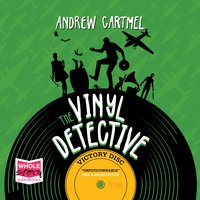 Victory Disc - Andrew Cartmel