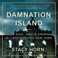 Damnation Island: Poor, Sick, Mad, and Criminal in 19th-Century New York - Stacy Horn