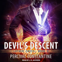 Devil's Descent - Percival Constantine