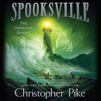 The Howling Ghost - Christopher Pike