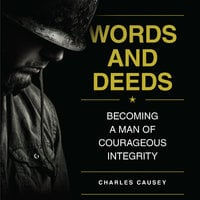 Words and Deeds - Charles Causey
