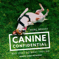 Canine Confidential: Why Dogs Do What They Do - Marc Bekoff