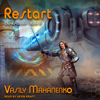 Restart - Vasily Mahanenko