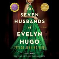 The Seven Husbands of Evelyn Hugo - Taylor Jenkins Reid