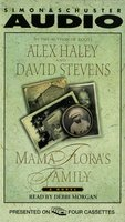 Mama Flora's Family - Alex Haley,David Stevens