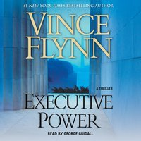 Executive Power - Vince Flynn