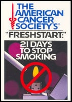 21 Days to Stop Smoking: American Cancer Society - American Cancer Society
