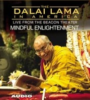 The Dalai Lama in America:Training the Mind - His Holiness the Dalai Lama