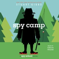 Spy Camp - Stuart Gibbs