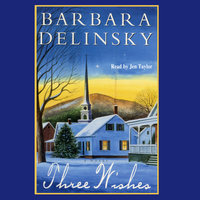 Three Wishes - Barbara Delinsky
