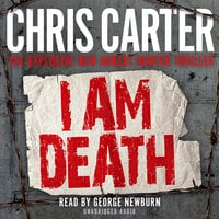 I Am Death - Chris Carter