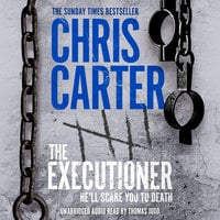 The Executioner - Chris Carter