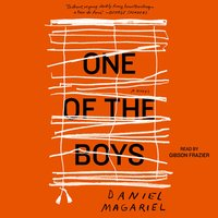 One of the Boys - Daniel Magariel