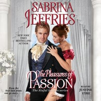 The Pleasures of Passion - Sabrina Jeffries