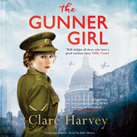 The Gunner Girl - Clare Harvey