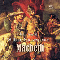 Macbeth - Edith Nesbit, William Shakespeare