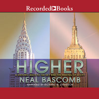 Higher - Neal Bascomb