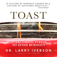 Toast - Larry Iverson