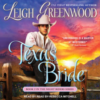 Texas Bride - Leigh Greenwood