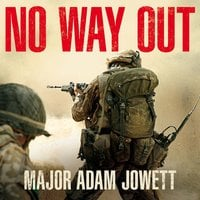 No Way Out - Adam Jowett