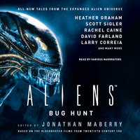 Aliens: Bug Hunt - Jonathan Maberry